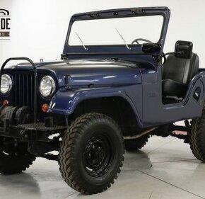 1962 Jeep CJ-5 for sale 101259983