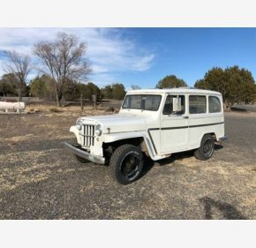 1962 Jeep Other Jeep Models for sale 100966766