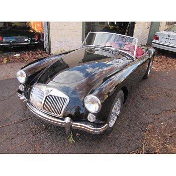 1962 MG MGA for sale 100765093