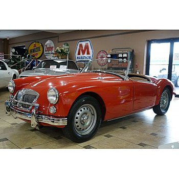 1962 MG MGA for sale 101213292