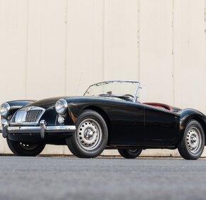 1962 MG MGA for sale 101222918
