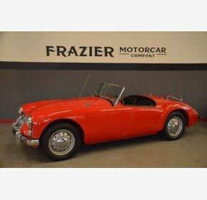 1962 MG MGA for sale 101246918