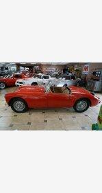 1962 MG MGA for sale 101249593