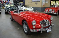 1962 MG MGA for sale 101250877