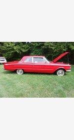 1962 Mercury Comet for sale 101335654