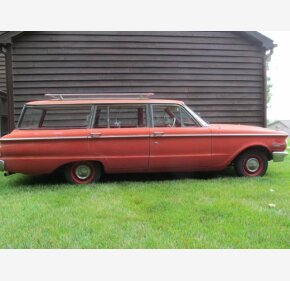 1962 Mercury Comet for sale 101345820