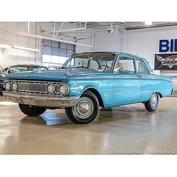 1962 Mercury Comet for sale 101437600