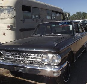 1962 Mercury Meteor for sale 101343584