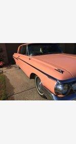 1962 Mercury Monterey for sale 100959974
