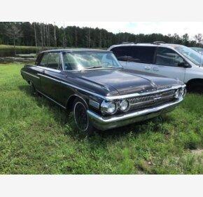 1962 Mercury Monterey for sale 101024237