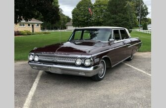 1962 Mercury Monterey for sale 101206596