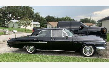 1962 Mercury Monterey for sale 101259585