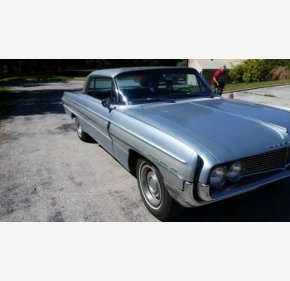 1962 Oldsmobile 88 for sale 101100012