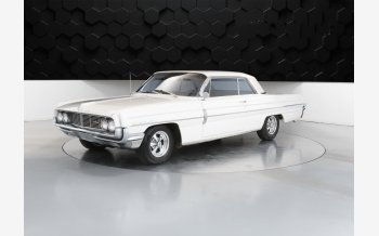 1962 Oldsmobile 88 Coupe for sale 101559667