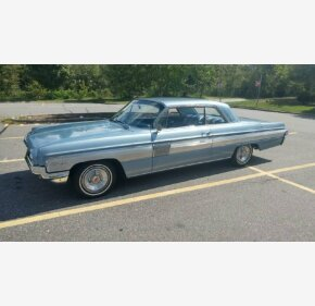 1962 Oldsmobile Starfire for sale 101086304