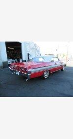 1962 Oldsmobile Starfire for sale 101374315