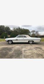 1962 Oldsmobile Starfire for sale 101379555