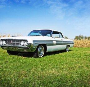 1962 Oldsmobile Starfire for sale 101389515