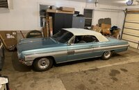 1962 Oldsmobile Starfire for sale 101429355