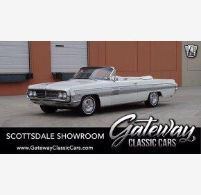 1962 Oldsmobile Starfire for sale 101452443