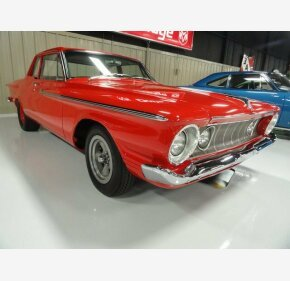 1962 Plymouth Fury for sale 100851607