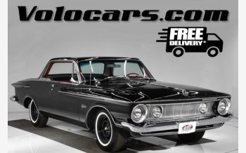 1962 Plymouth Fury for sale 101301309