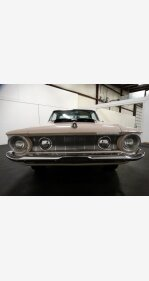 1962 Plymouth Fury for sale 101463854