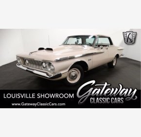 1962 Plymouth Fury for sale 101495664