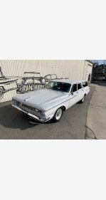 1962 Plymouth Savoy for sale 101067745