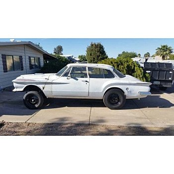 1962 Plymouth Valiant for sale 101009616