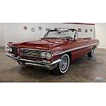1962 Pontiac Bonneville for sale 101600298