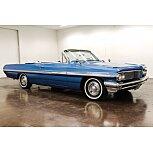 1962 Pontiac Bonneville Convertible for sale 101615583