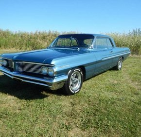 1962 Pontiac Catalina for sale 101183602
