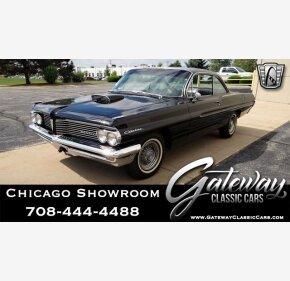 1962 Pontiac Catalina for sale 101202745