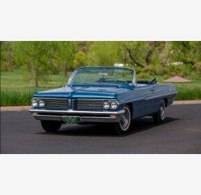1962 Pontiac Catalina for sale 101275944