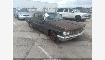 1962 Pontiac Catalina for sale 101332645