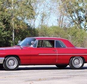 1962 Pontiac Catalina for sale 101391532