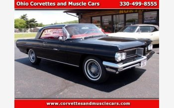 1962 Pontiac Grand Prix for sale 100873970