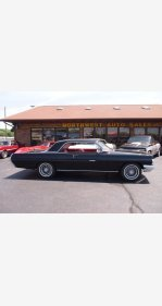 1962 Pontiac Grand Prix for sale 100874507