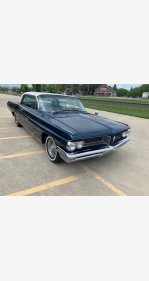 1962 Pontiac Grand Prix for sale 101329964