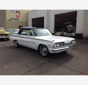 1962 Pontiac Tempest for sale 101045670