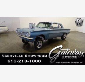 1962 Pontiac Tempest for sale 101485448
