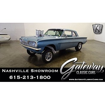 1962 Pontiac Tempest for sale 101485448