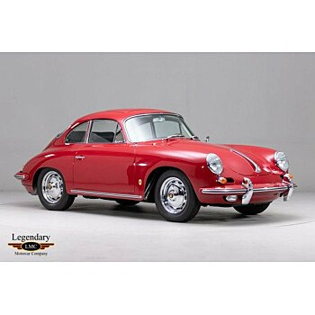 1962 Porsche 356 for sale 101063762