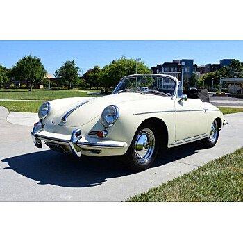 1962 Porsche 356 for sale 101170420