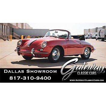 1962 Porsche 356 for sale 101190261