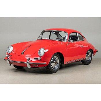 1962 Porsche 356 for sale 101254343