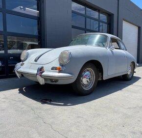 1962 Porsche 356 for sale 101354270