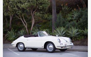 1962 Porsche 356 for sale 101402272