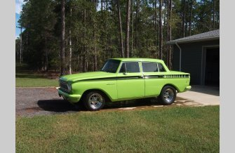 1962 Rambler American for sale 101183196